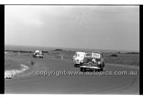 Phillip Island - 12th December 1960 - 60-PD-PI121260-005