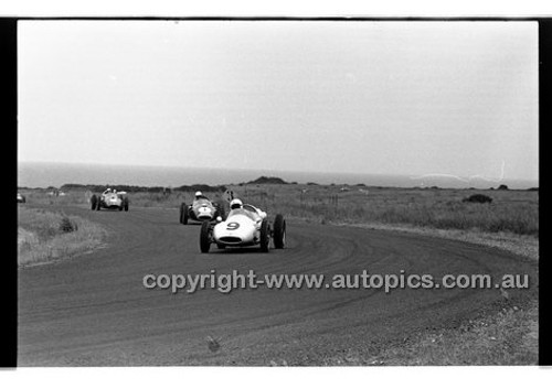 Phillip Island - 12th December 1960 - 60-PD-PI121260-009