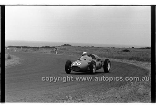 Phillip Island - 12th December 1960 - 60-PD-PI121260-010