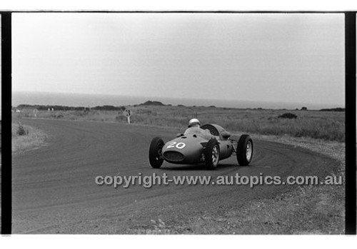 Phillip Island - 12th December 1960 - 60-PD-PI121260-010