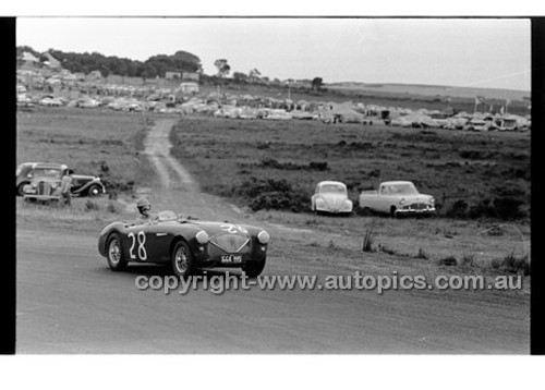 Phillip Island - 12th December 1960 - 60-PD-PI121260-027