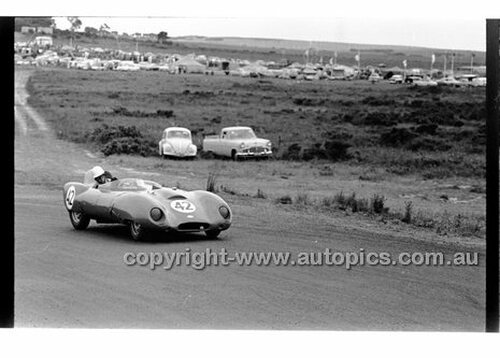 Phillip Island - 12th December 1960 - 60-PD-PI121260-029