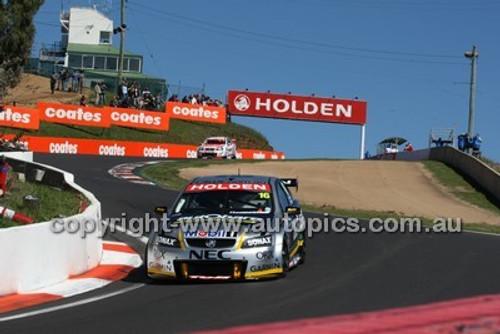 Supercheap Auto 1000 - 2008 V8 Supercar Championship - Code - 08-MC-B08-001