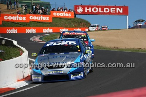 Supercheap Auto 1000 - 2008 V8 Supercar Championship - Code - 08-MC-B08-002