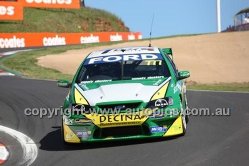 Supercheap Auto 1000 - 2008 V8 Supercar Championship - Code - 08-MC-B08-004