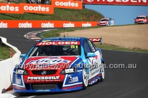 Supercheap Auto 1000 - 2008 V8 Supercar Championship - Code - 08-MC-B08-009