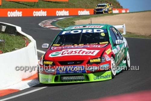 Supercheap Auto 1000 - 2008 V8 Supercar Championship - Code - 08-MC-B08-010