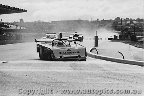 75405 - G. Cooper Elfin MS7 - Sandown 1975