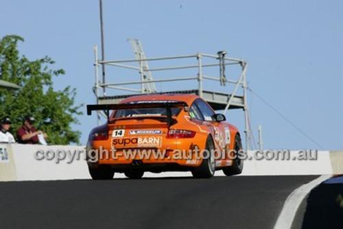 Supercheap Auto 1000 - 2008 V8 Supercar Championship - Code - 08-MC-B08-1000