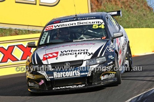 Supercheap Auto 1000 - 2008 V8 Supercar Championship - Code - 08-MC-B08-1684