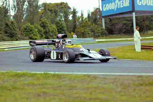 73617 - G. McRae - Tasman Series 38th AGP Sandown 1973