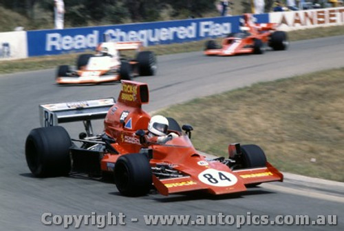 79622 - A. Costanzo - Lola T430 - Tasman Series Oran Park 1979
