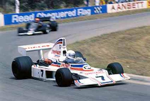 79623 - J. McCormack - McLaren M23 Leyland - Tasman Series Oran Park 1979