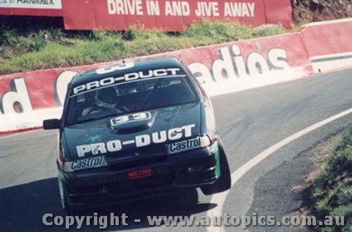 91729 - B. Pearson / B. Stewart Holden Commodore VN - Bathurst 1991