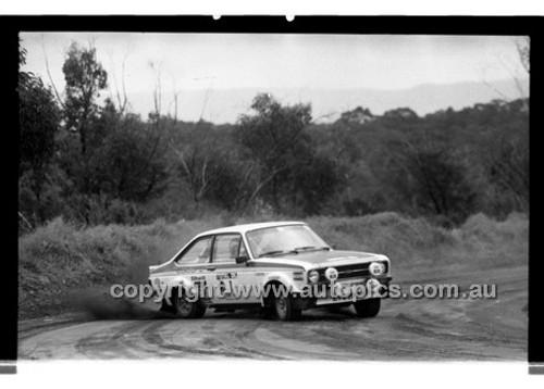 Southern Cross Rally 1976 - Code - 76-T91076-004