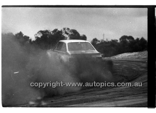 Southern Cross Rally 1976 - Code - 76-T91076-006