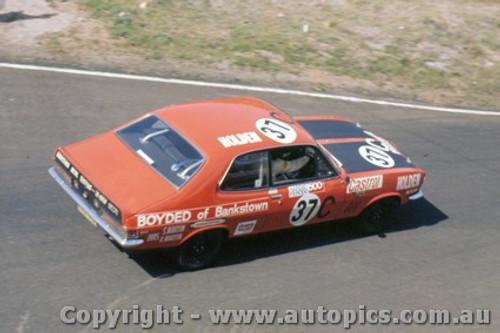 70724 - Spencer Martin  Holden Torana LC  XU1  - Bathurst 1970