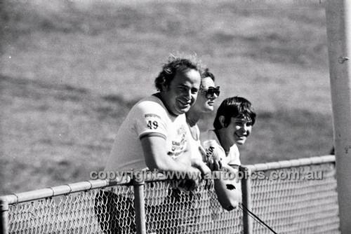 Oran Park 24th August 1980 - Code - 80-OP23880-003