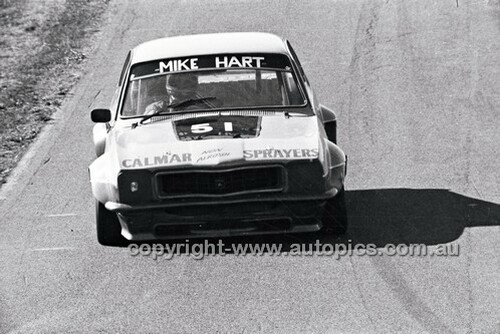 Oran Park 24th August 1980 - Code - 80-OP23880-009
