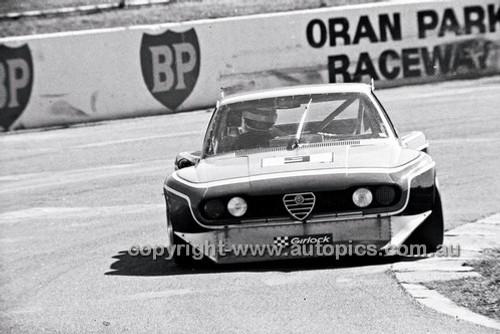 Oran Park 24th August 1980 - Code - 80-OP23880-014