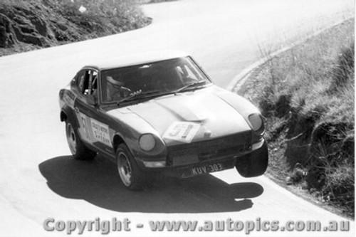 73410 - M. Conner Datsun 240Z  -  Bathurst 1973