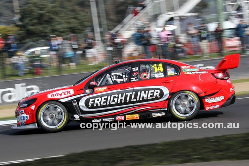 16715 - Tim Slade & Ash Walsh, Holden Commodore VF - 2016 Bathurst 1000