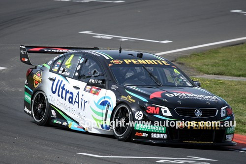 16736 - Chris van der Drift &  Shae Davies, Holden Commodore VF - 2016 Bathurst 1000