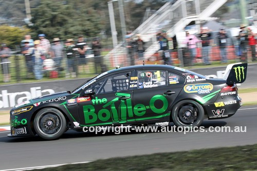 16749 - Mark Winterbottom & Dean Canto,  Ford Falcon FG/X - 2016 Bathurst 1000