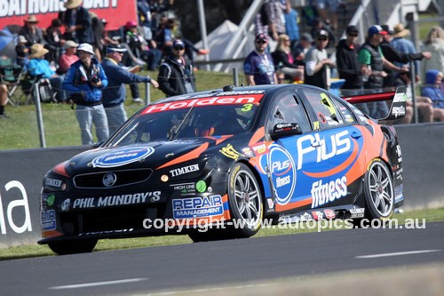16751 - Andre Heimgartner & Aaren Russell, Holden Commodore VF - 2016 Bathurst 1000