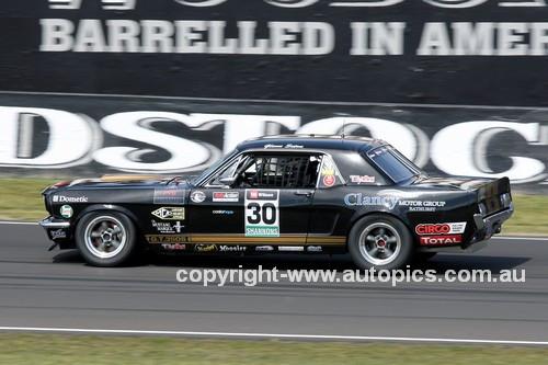 16766 - Glenn Seton, Mustang Coupe / John Bowe, Torana SLR 5000 - Bathurst 2016
