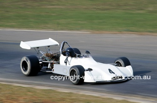 73500 - Peter Brock Birrana 1973