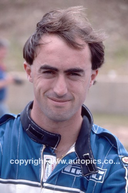 900055 - David Brabham - Photographer Ray Simpson