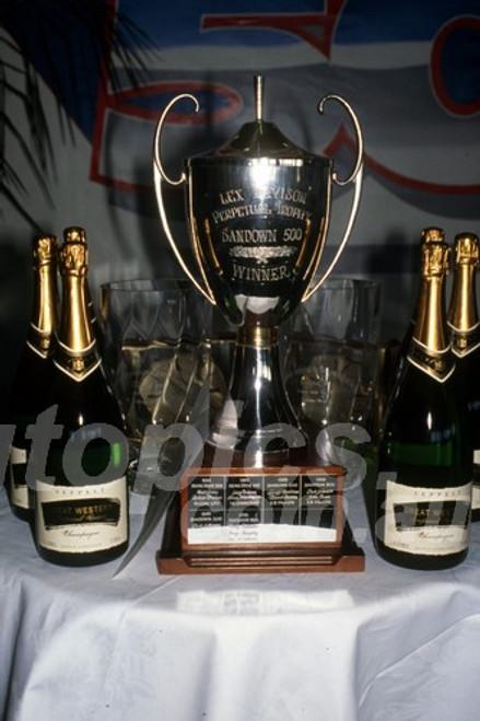 97022 - Sandown 500 Trophy 1997 - Photographer Marshall Cass