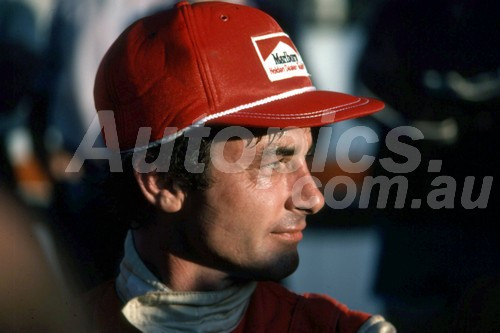 83043 - Peter Brock - Bathurst 1983  - Photographer Lance Ruting