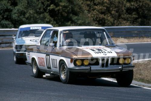 76115 - Paul Older, BMW 3.0Si - Sandown 1978