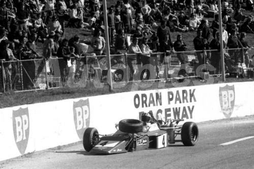 74672 - #4 Robert Curro, Bowin  - Oran Park 1974  - Photographer Lance Ruting