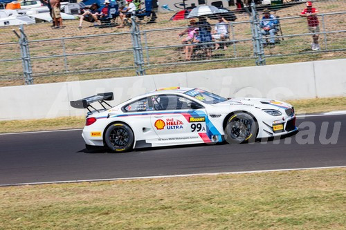 17063 - Jörg Müller, Nico Menzel,Ricky Collard - BMW M6 GT3  - 2017 Bathurst 12 Hour
