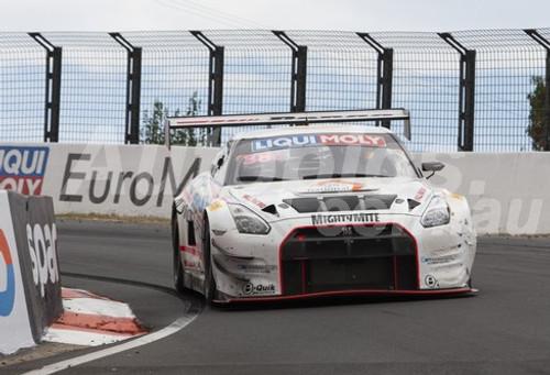 17026 - Daniel Bilski, Adrian Flack, Chris Pither - Nissan GT-R - 2017 Bathurst 12 Hour
