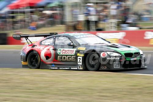 17010 - Mark Skaife, Russell Ingall, Timo Glock, Tony Longhurst - BMW M6 GT3 - 2017 Bathurst 12 Hour