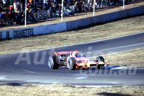 71366 -  John Walker Elfin 600B - Oran Park 1970 - Photographer Bob Jess