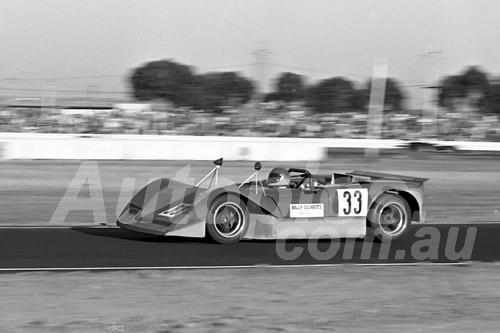 76118 - Keon Litter, Matich SR5 - Calder 1976 - Photographer Peter D'Abbs