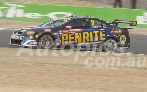 17702 - David Reynolds & Luke Youlden Holden Commodore VF - Bathust 1000 - 2017