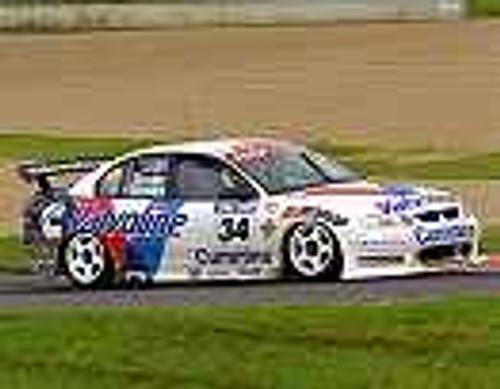 200708 - Tander / Bargwanna Holden Commerdore - 1st Outright Bathurst 2000 - Photographer Craig Clifford