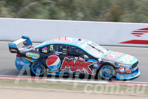 15708 - M.Winterbottom/S.Owen    Ford Falcon FG/X - Bathurst 1000 2015