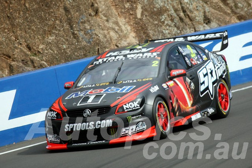 15709 - G.Tander/W.Luff          Holden Commodore VF  - Bathurst 1000 2015