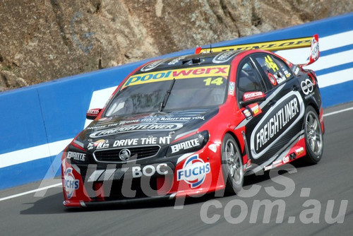 15710 - F.Coulthard/L.Youlden    Holden Commodore VF - Bathurst 1000 2015