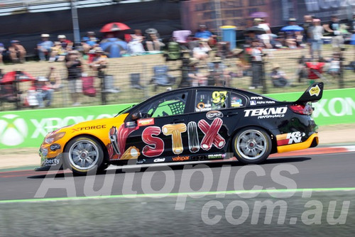 15714 - S.Van Gisbergen/J.Webb   Holden Commodore VF - Bathurst 1000 2015