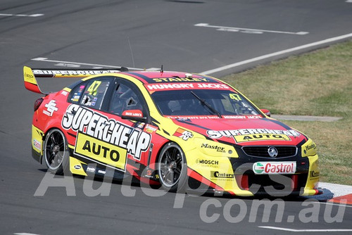 15720 - T.Slade/T.D'Alberto      Holden Commodore VF - Bathurst 1000 2015