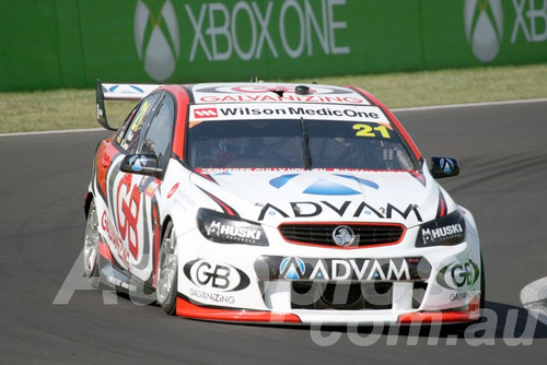 15721 - D.Wood/M.Jones - Holden Commodore VF - Bathurst 1000 2015