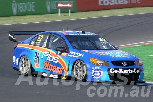 15723 - A.Russell/D.Russell - Holden Commodore VF - Bathurst 1000 2015
